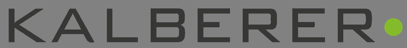 Logo Kalberer